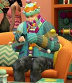 The Sims 4: Nifty Knitting System Requirements
