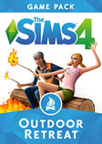 The Sims 4: Outdoor Retreat Similar Games System Requirements
