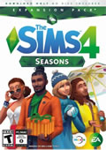 The Sims 4: Seasons System Requirements