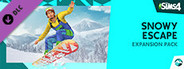 The Sims 4: Snowy Escape System Requirements