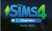 The Sims 4: Vampires System Requirements