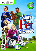The Sims Pet Stories System Requirements