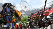 The Surge A Walk in the Park System Requirements