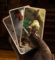 The Witcher 3: Wild Hunt - Ballad Heroes Neutral Gwent Card Set System Requirements