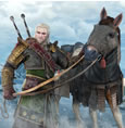 The Witcher 3: Wild Hunt - Skellige Armor Set System Requirements