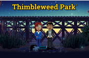 Thimbleweed Park System Requirements