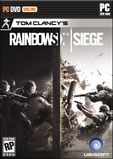 Tom Clancy's Rainbow Six: Siege Similar Games System Requirements