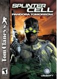 Tom Clancy's Splinter Cell Pandora Tomorrow System Requirements