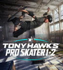 Tony Hawk's Pro Skater System Requirements