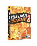 Tony Hawk's Underground 2 System Requirements