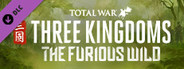 Total War: THREE KINGDOMS - The Furious Wild System Requirements