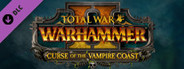Total War: WARHAMMER 2 - Curse of the Vampire Coast System Requirements