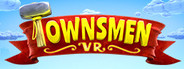 Townsmen VR System Requirements