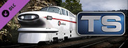 Train Simulator: Aerotrain Streamlined Train Add-On System Requirements