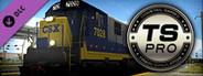 Train Simulator: CSX C30-7 Loco Add-On System Requirements