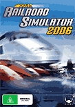 Trainz Railroad Sim 2006 System Requirements