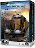 Trainz Simulator 2009 Similar Games System Requirements