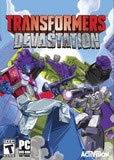 Transformers: Devastation System Requirements