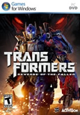 Transformers: Revenge of the Fallen System Requirements
