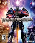 Transformers: Rise of the Dark Spark System Requirements