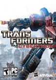 Transformers: War for Cybertron System Requirements