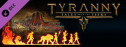 Tyranny - Tales from the Tiers System Requirements