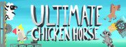 Ultimate Chicken Horse Similar Games System Requirements