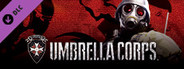 Umbrella Corps - Upgrade Pack System Requirements