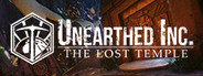 Unearthed Inc: The Lost Temple System Requirements