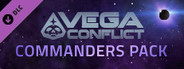 VEGA Conflict - Commanders Pack System Requirements