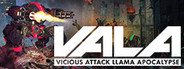 Vicious Attack Llama Apocalypse System Requirements