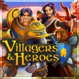 Villagers and Heroes Similar Games System Requirements