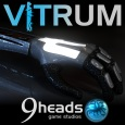 Vitrum System Requirements