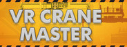 VR Crane Master System Requirements