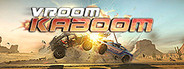 Vroom Kaboom System Requirements