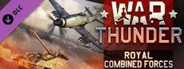 War Thunder - Royal Combined Forces System Requirements