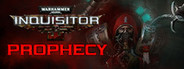 Warhammer 40,000: Inquisitor - Prophecy System Requirements