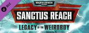 Warhammer 40,000: Sanctus Reach - Legacy of the Weirdboy System Requirements
