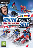 Winter Sports-Feel the Spirit 2012 System Requirements