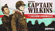 Wolfenstein 2: The Deeds of Captain Wilkins System Requirements