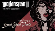 Wolfenstein 2: The Diaries of Agent Silent Death System Requirements