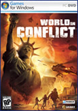 World in Conflict System Requirements