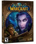 World of Warcraft Similar Games System Requirements