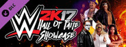 WWE 2K17 - Hall of Fame Showcase System Requirements
