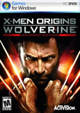 X-Men Origins: Wolverine System Requirements