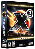 X3: Reunion Similar Games System Requirements