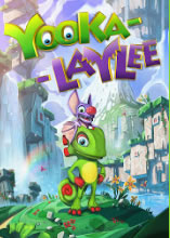 Yooka-Laylee Similar Games System Requirements