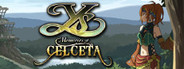 Ys: Memories of Celceta System Requirements