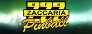 Zaccaria Pinball System Requirements