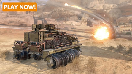 Crossout system requirements | Can I Run Crossout